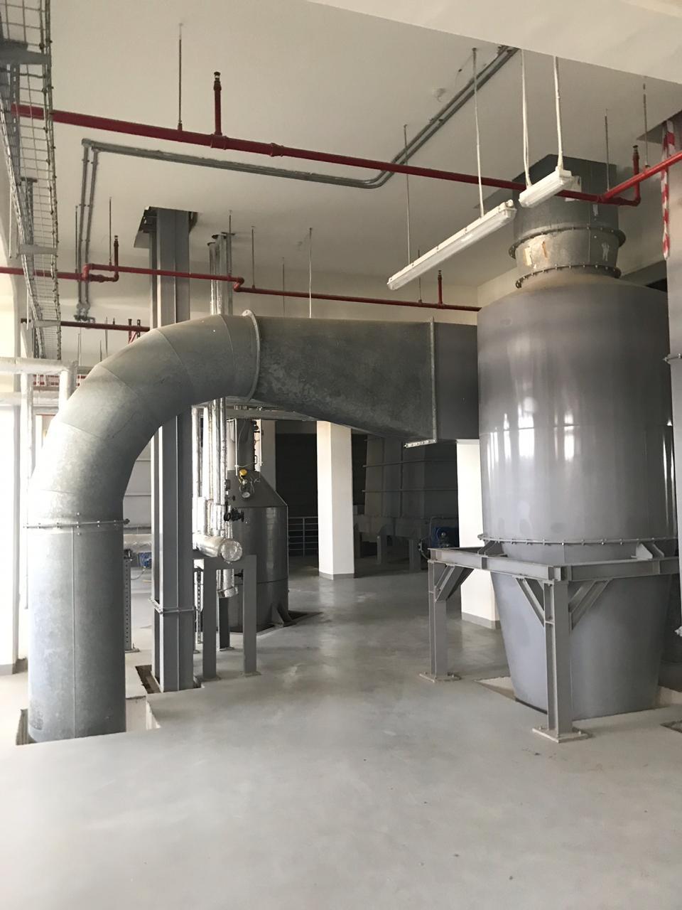 Zabeel Feed Mill